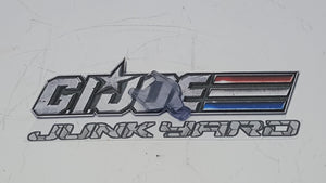 Silver Mirage - GI Joe Junkyard