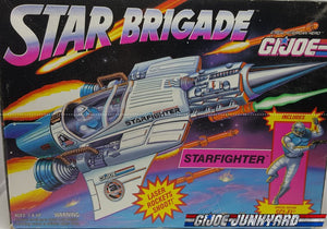 Starfighter - GI Joe Junkyard