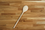 Engraved Personalized wooden SPOON Yummy!