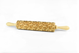 CHINESE DRAGONS – Embossing wooden rolling pin