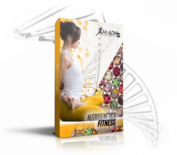 Genetic Wellness Pro