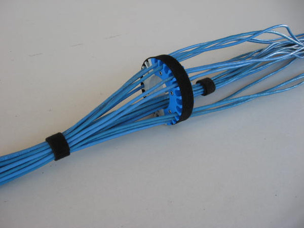 Cable Dressing Tool - Organize Your Wires – Patch Panel Tools