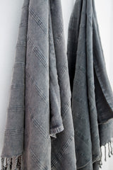 Stonewashed Turkish Towels