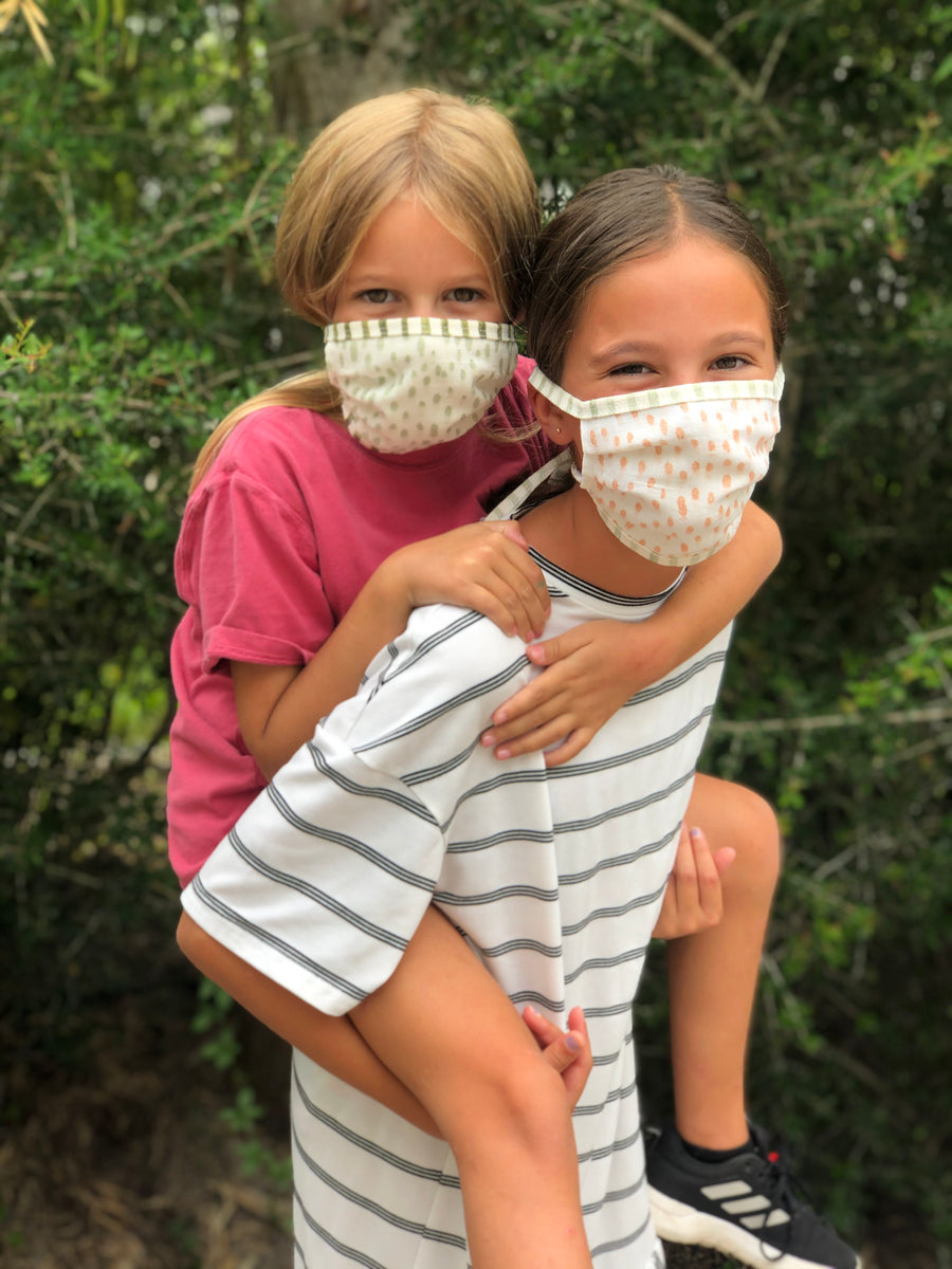 Child Masks