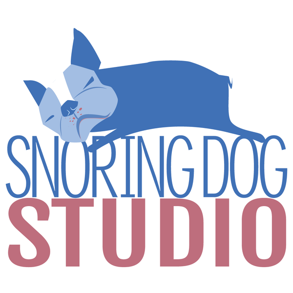 Snoring Dog Studio Gift Card