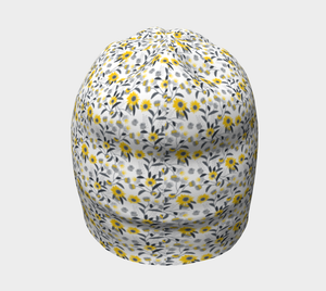 Curly Cup Gumweed Beanie