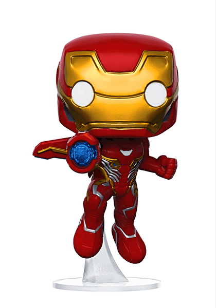 POP! Marvel: Avengers: Infinity War- Iron Man