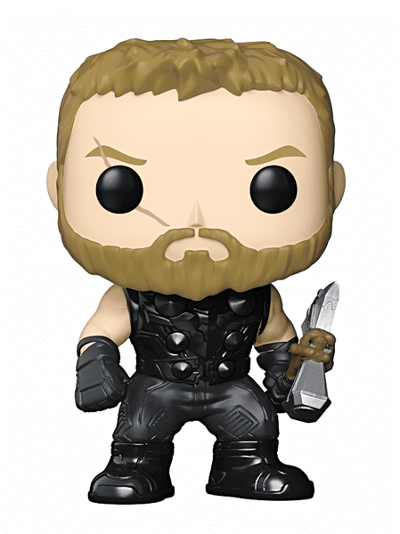 POP! Marvel: Avengers: Infinity War - Thor
