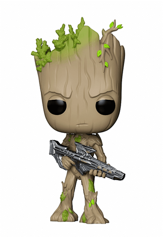 POP! Marvel: Avengers: Infinity War - Teenage Groot