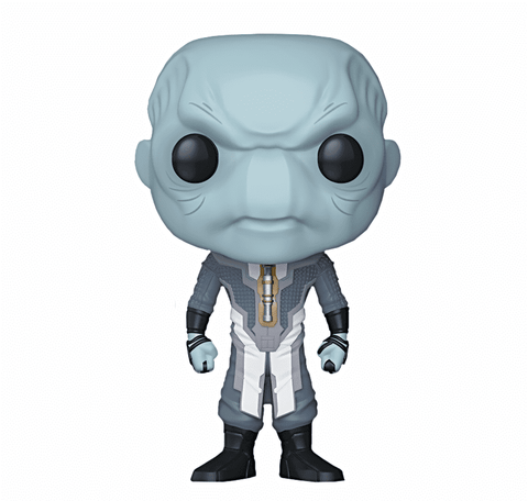 POP! Marvel: Avengers: Infinity War - Ebony Maw