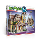 WREBBIT 3D Lady Jane (440-Piece)