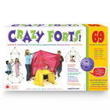 Crazy Forts – Orginal (69 pieces)