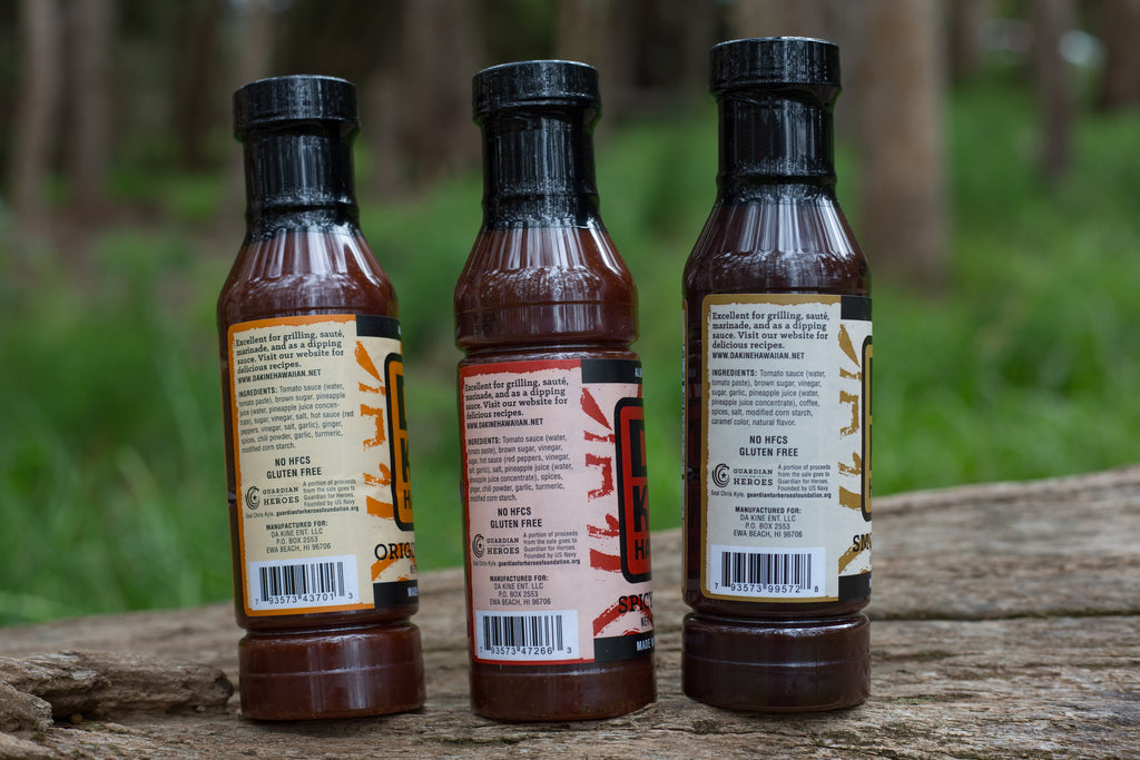 Hawaiian Hot Sauce - Your One Stop Shop For All Things Hawaii