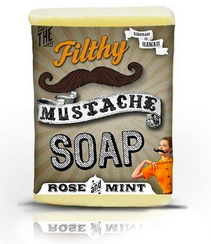 FILTHY FARM GIRL SOAPS