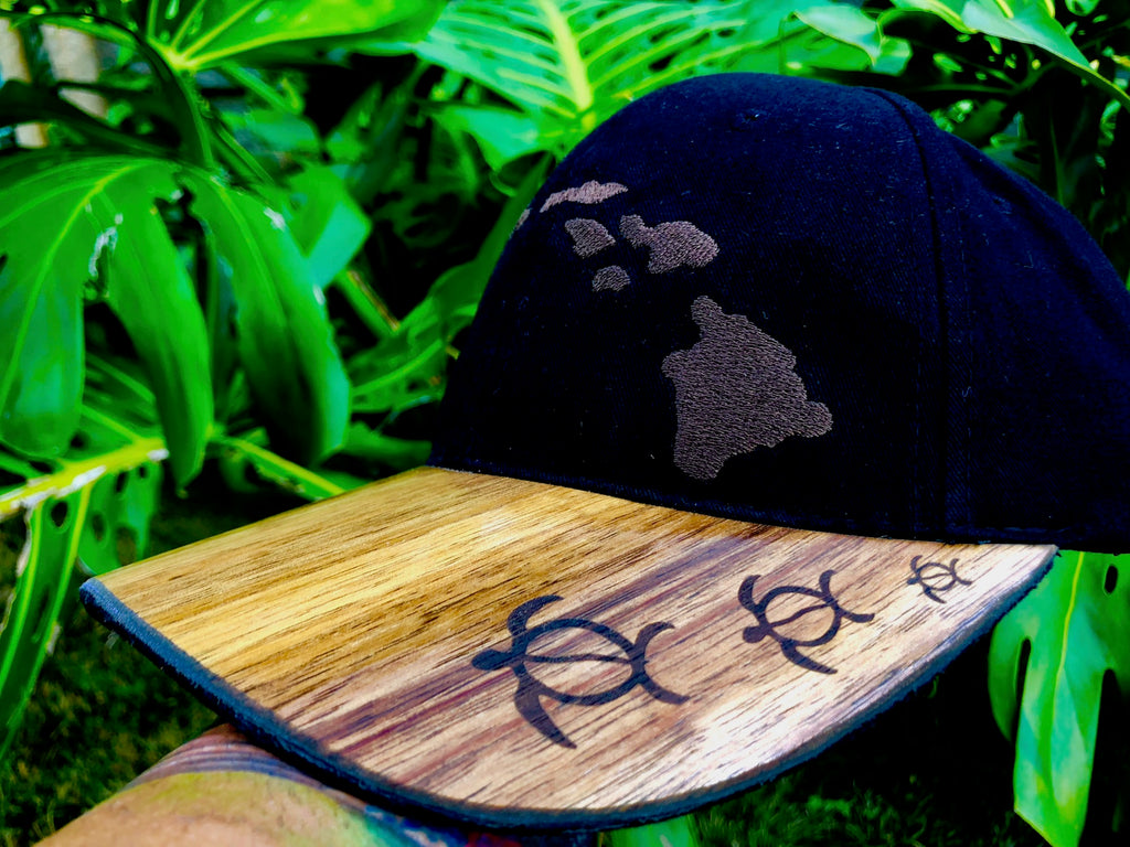 832177875 Wood Hats & Visors - Shop For Products From Hawaii | Hawaii Made ...