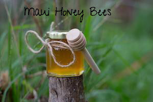 Fresh Maui Honey