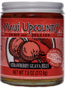 Maui Country Jams and Jellies