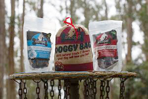 DOG TREATS: 100% ALL NATURAL
