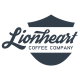 Lionheart Coffee Co Logo