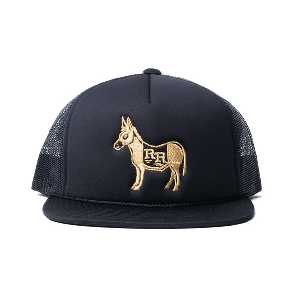 Burro Foam Trucker Hat