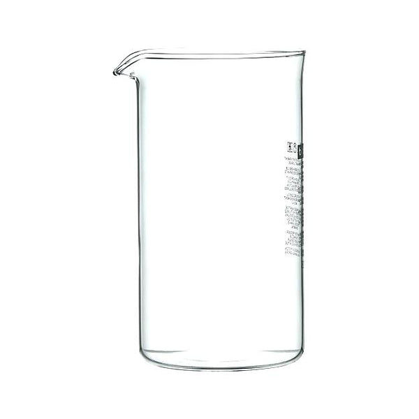 French Press Replacement Glass -  1 L / 34 fl. oz.