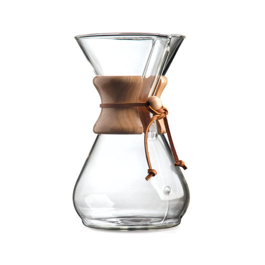 Eight Cup Classic CHEMEX®