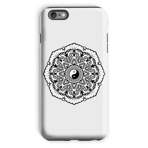 Mandala Phone Case Phone kite.ly iPhone 6s Plus Tough Gloss