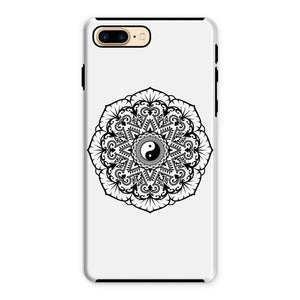 Mandala Phone Case Phone kite.ly iPhone 7 Plus Tough Gloss