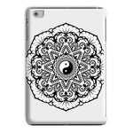 Load image into Gallery viewer, Mandala Tablet Cases Tablet kite.ly iPad Mini 1/2/3 Gloss