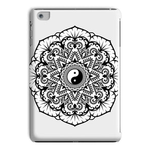Mandala Tablet Cases Tablet kite.ly iPad Mini 1/2/3 Gloss