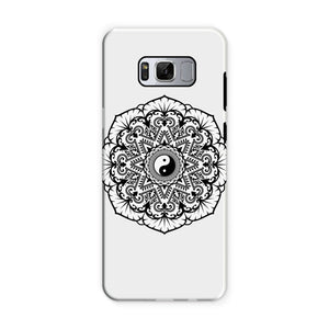 Mandala Phone Case Phone kite.ly Samsung S8 Tough Gloss
