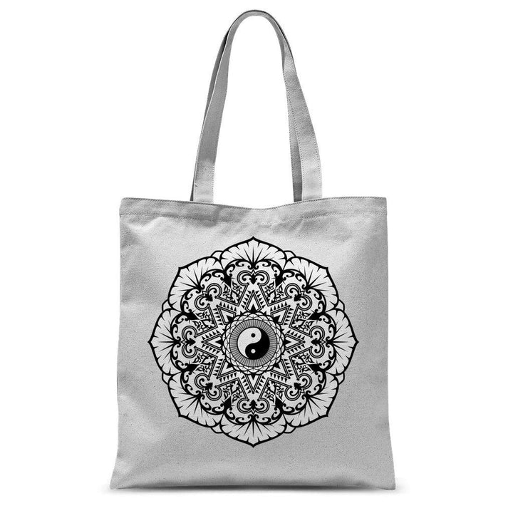 Mandala Tote Bag Bag kite.ly 15