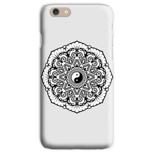 Mandala Phone Case Phone kite.ly iPhone 6s Snap Gloss