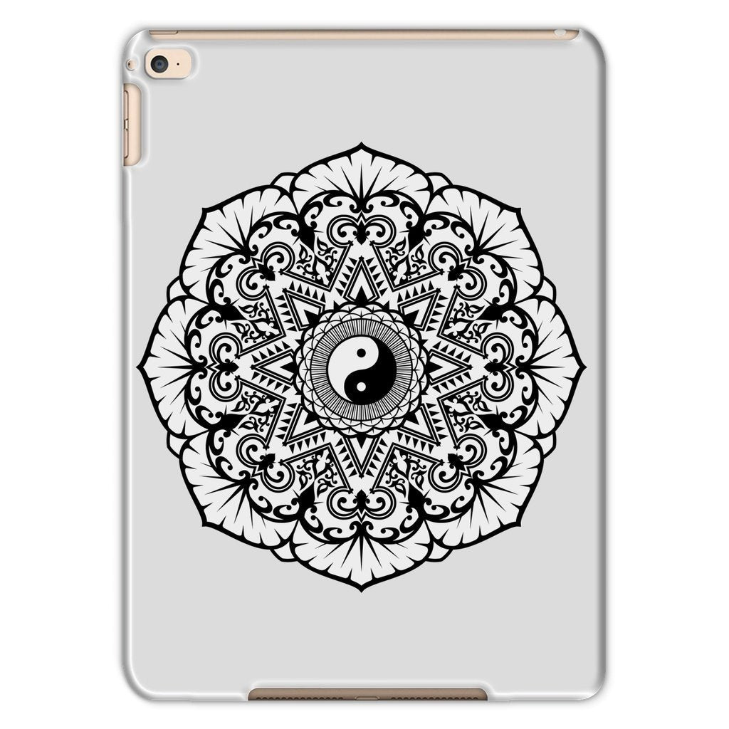 Mandala Tablet Cases Tablet kite.ly iPad Air 2 Matte
