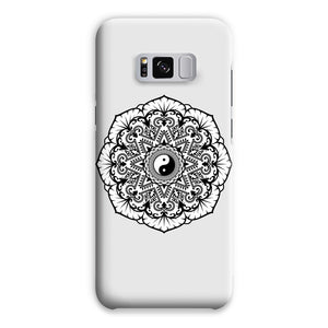 Mandala Phone Case Phone kite.ly Samsung S8 Plus Snap Gloss