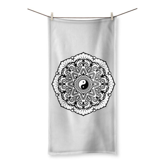 Mandala Towel Towel kite.ly 19.7