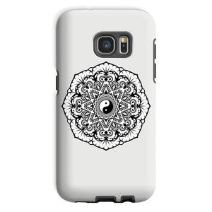 Mandala Phone Case Phone kite.ly Galaxy S7 Tough Gloss