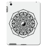 Load image into Gallery viewer, Mandala Tablet Cases Tablet kite.ly iPad 2/3/4 Gloss
