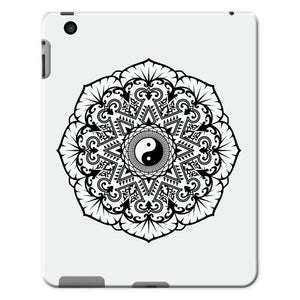 Mandala Tablet Cases Tablet kite.ly iPad 2/3/4 Gloss