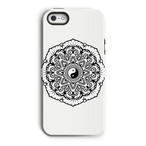 Mandala Phone Case Phone kite.ly iPhone 5/5s Tough Gloss