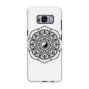 Mandala Phone Case Phone kite.ly Samsung S8 Plus Tough Gloss