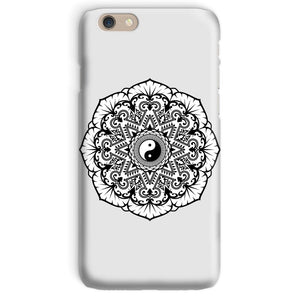 Mandala Phone Case Phone kite.ly iPhone 6 Snap Gloss