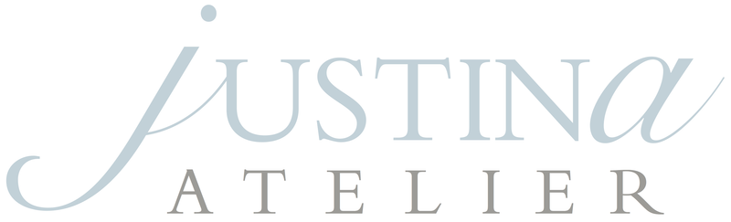 JustinaCouture logo
