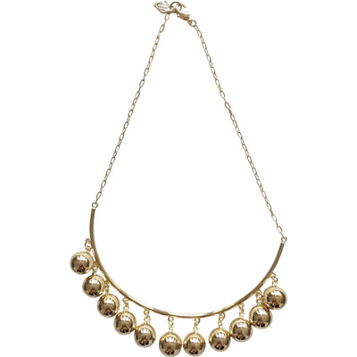 Mercer Multi Orb Necklace
