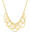 Pratt Multi Drop Necklace