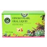 Gingko Pearl Oral Liquid
