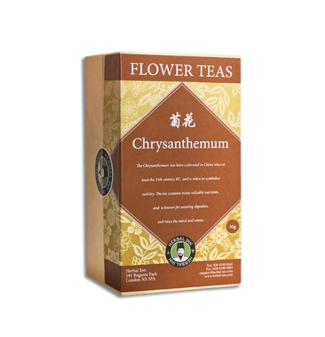 Chrysanthemum Flower Tea