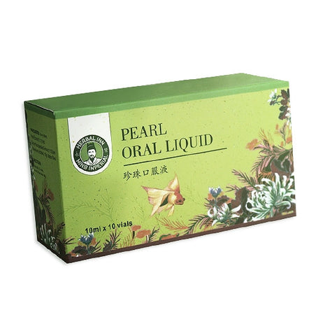 Pearl Oral Liquid