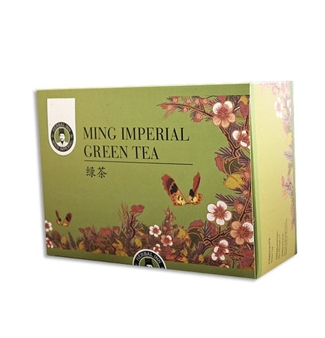 Green Tea (Large - 60 sachets)