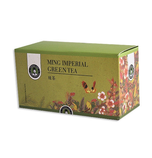 Green Tea (Small - 20 sachets)